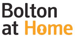 Bolton At Home Logo
